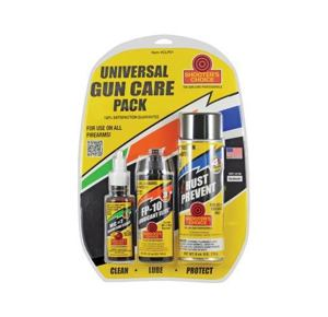 Shooter Choice Universal Gun Care Kit
