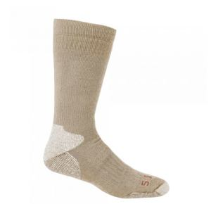 5.11 Cold Weather OTC Socks ponožky - Coyote