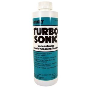 Čistící roztok Lyman Turbo Sonic Jewelery Cleaning Solution