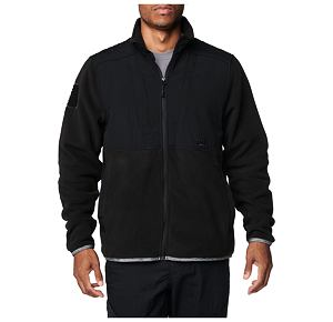 5.11 Apollo Tech Fleece Mikina - 019 Black