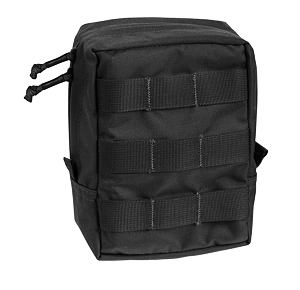 Pouzdro Helikon General Purpose Cargo - Black