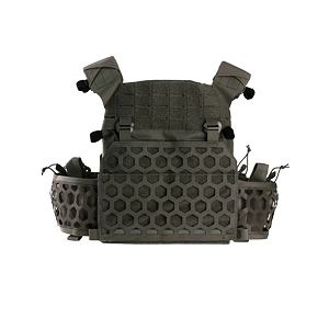 Nosič plátů 5.11 All Mission Plate Carrier - 186 Ranger Green