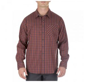 5.11 Covert Flex LS Shirt košile - Fireball