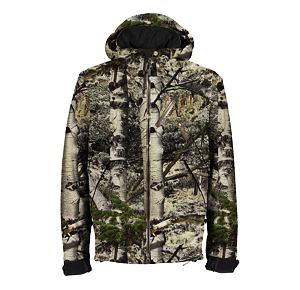 Bunda Sasta Mehto Pro 2.0 - Camo Mountain Country