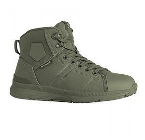 Boty Pentagon Hybrid Tactical Boots - Camo Green