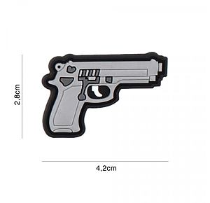 Patch - 9MM