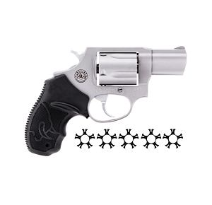 Revolver Taurus 905, cal.9Luger, STS, 5 ran, hl.2''