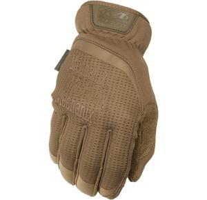 Rukavice Mechanix Wear FastFit Coyote