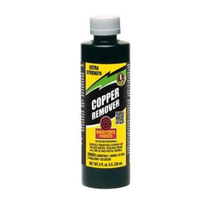 Shooter Choice Copper Bore Cleaning Solvent 8 oz Liquid