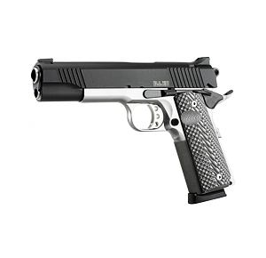 Pistole BUL 1911 Classic Government Two Tone 9 mm Luger