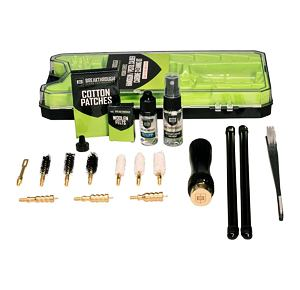 Breakthrough® Vision Series Pistol/ Carbine Cleaning Kit- 9mm /.40 /.45 Cal