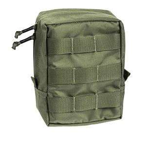 Pouzdro Helikon General Purpose Cargo - Olive Green