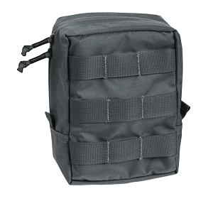 Pouzdro Helikon General Purpose Cargo® - Shadow Grey