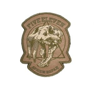 5.11 Apex Predator Patch - 120 Coyote