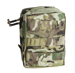 Pouzdro Helikon General Purpose Cargo® - Multicam