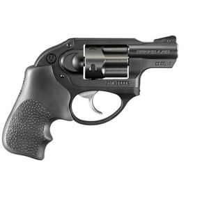 Revolver Ruger LCR r. 38 Special