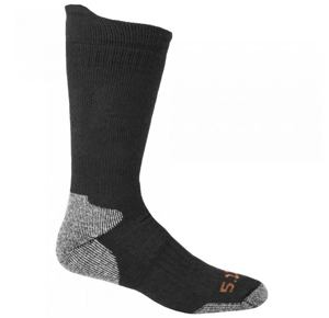 5.11 Cold Weather Crew Sock ponožky - Black