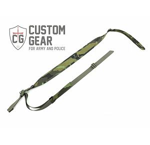 Popruh na zbraň Custom Gear Light Sling - vz.95