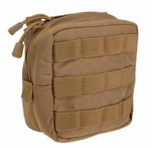 5.11 6.6 Padded Pouch sumka - 131 Flat Dark Earth