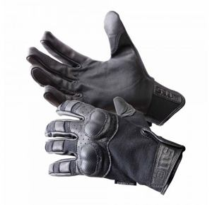 5.11 Hardtime Glove rukavice - 019 Black