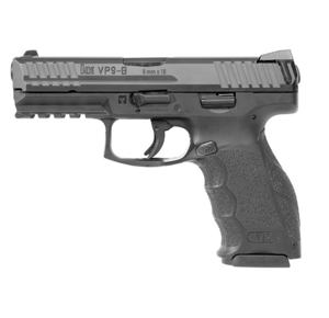 Pistole HECKLER & KOCH SFP9 PB (PUSH BUTTON)