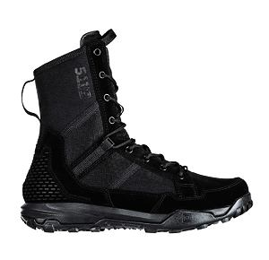 5.11 A/T 8'' Non-Zip Boot boty - 019 Black