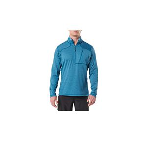 Mikina 5.11 Recon Half-Zip - 781 Lake HTR