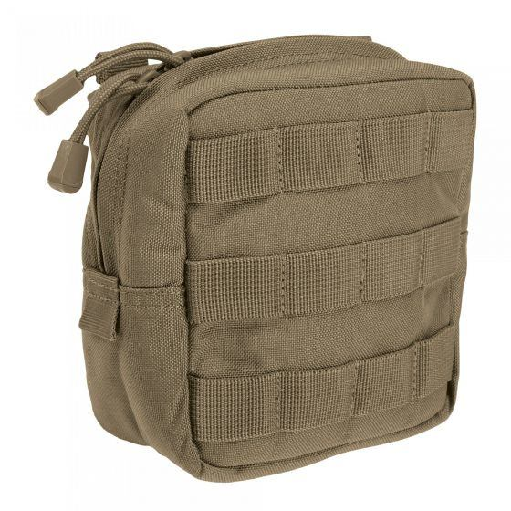 5.11 6.6 Padded Pouch sumka - 328 Sandstone