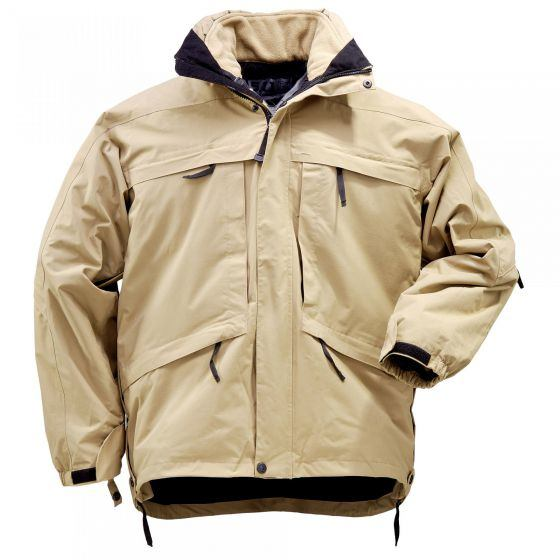Bunda 5.11 Aggressor Parka - Coyote