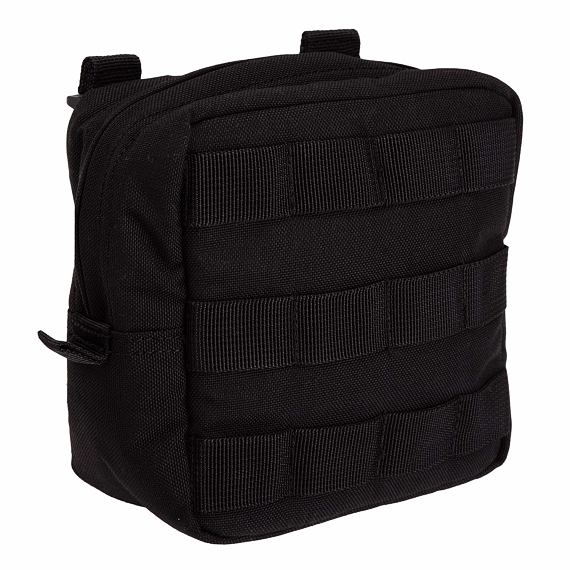 5.11 6.6 Padded Pouch sumka - 019 Black