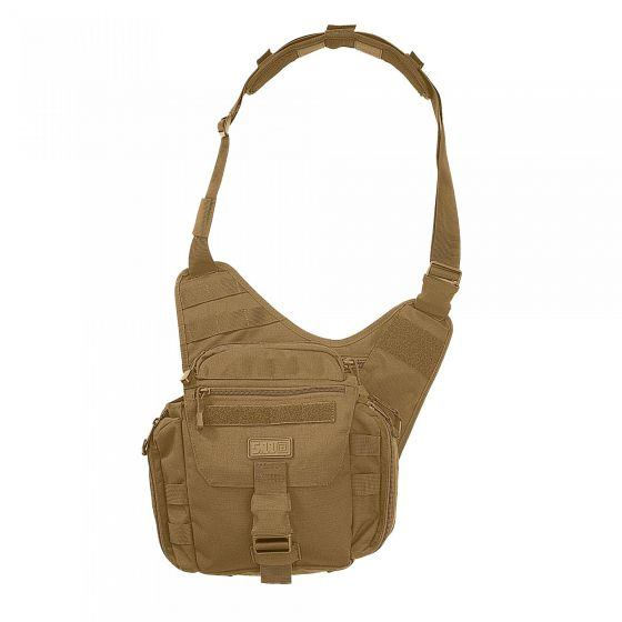 Taška 5.11 Push Pack - 131 Flat Dark Earth